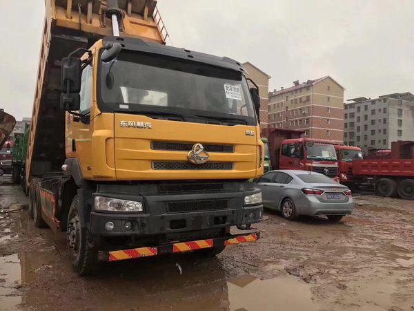 柳汽 刚到家鲜货,国四排放,336潍柴12档变速箱16吨加强北奔桥